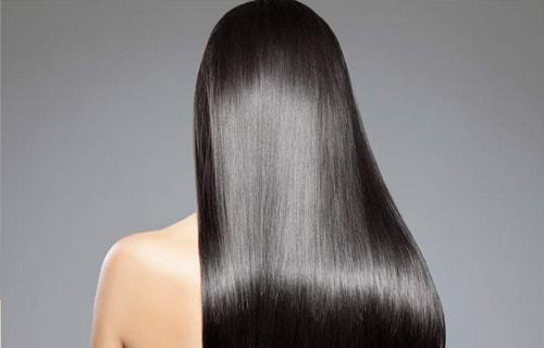 Hair-Straightening
